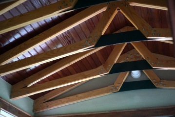 small-trusses
