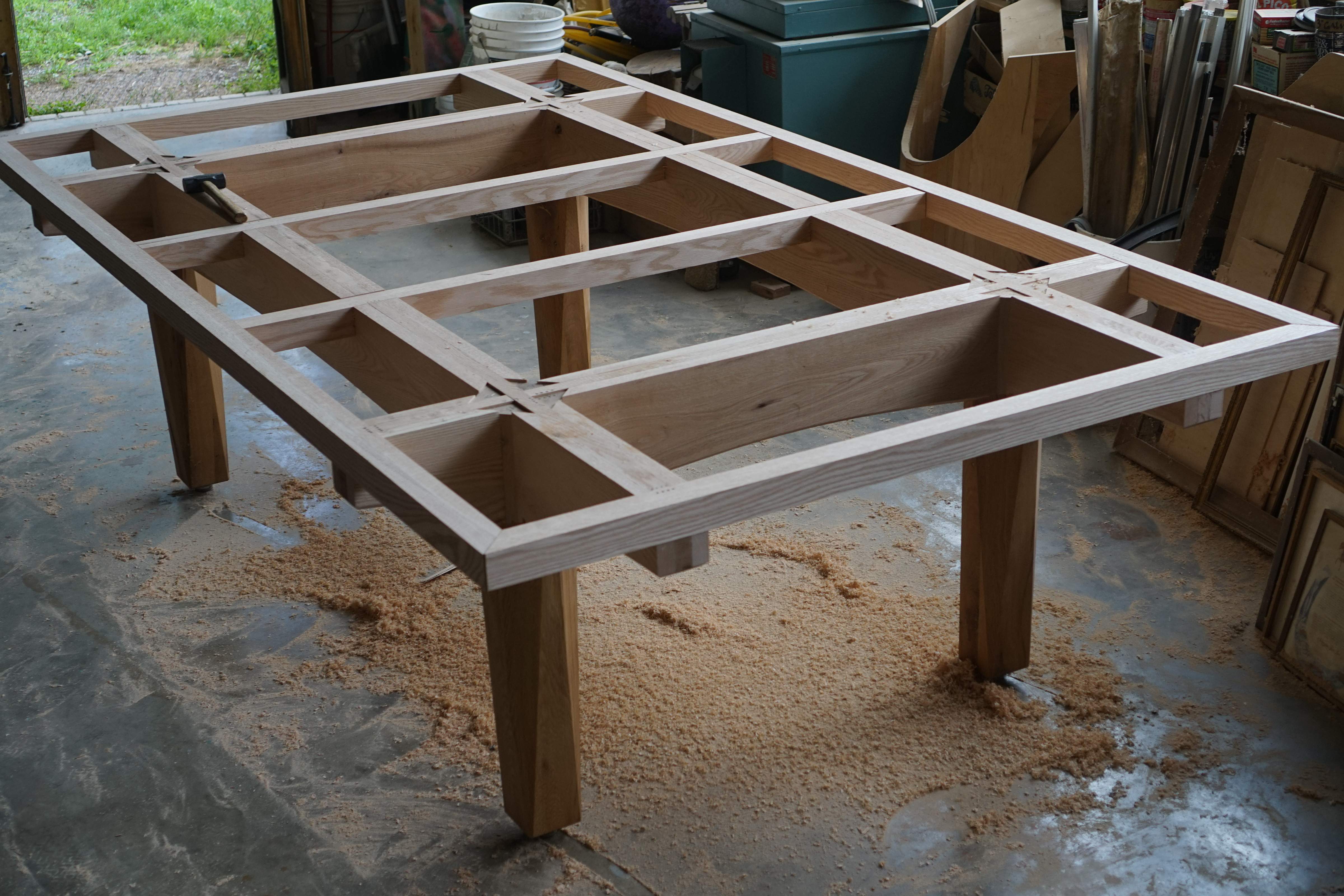 sp-pool-table-frame – Clarke Olsen Design